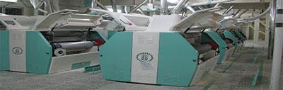 تولید ماشین آلات